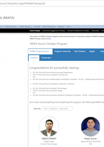 AZ-203-Developing Solutions for Microsoft Azure
