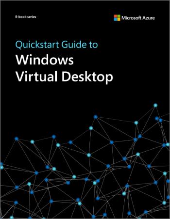 Quickly deploy Windows Virtual Desktop – free checklist