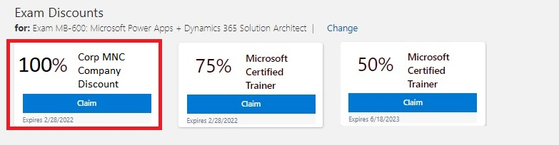 How to check if your company mail id is eligible for free Microsoft certification?