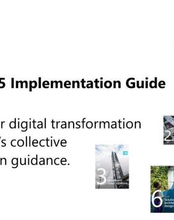 Dynamics 365 Implementation Guide
